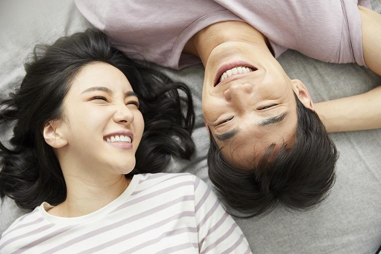 セラミック治療で毎日を笑顔に